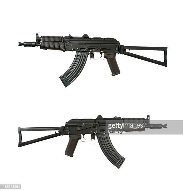 RK12 carbine