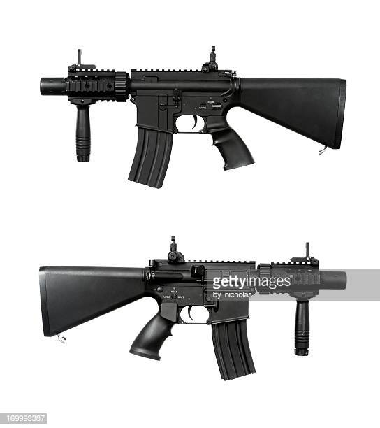 M7A1 carbine