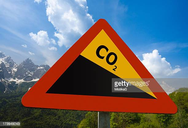 二酸化炭素排出量の削減し