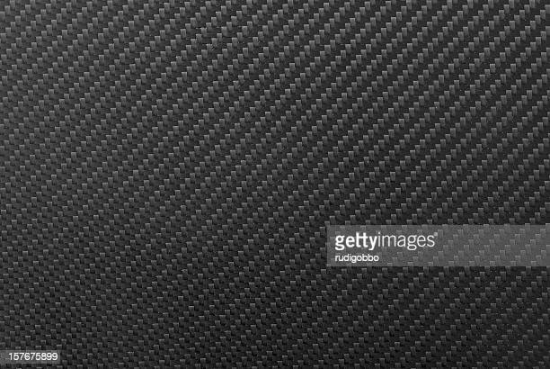 Carbon fiber surface
