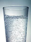 carbonated liquid