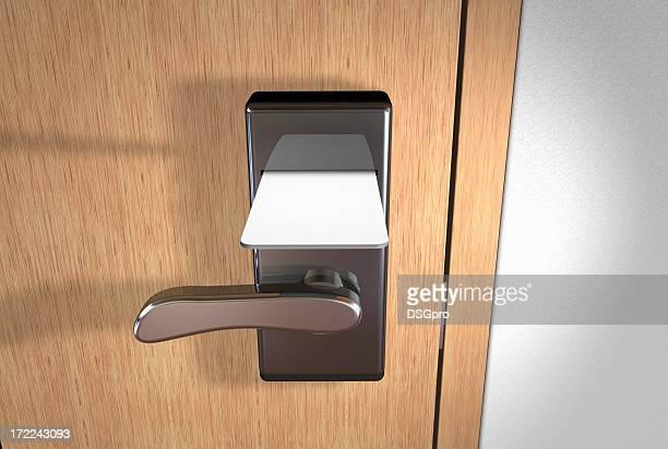 Card Door 001