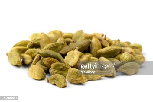 Cardamom : Stock Photo