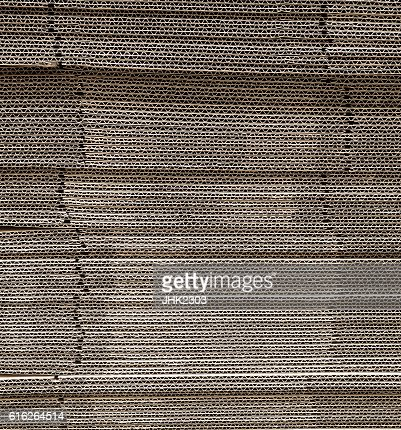 cardboard boxes pile texture background : Stock Photo