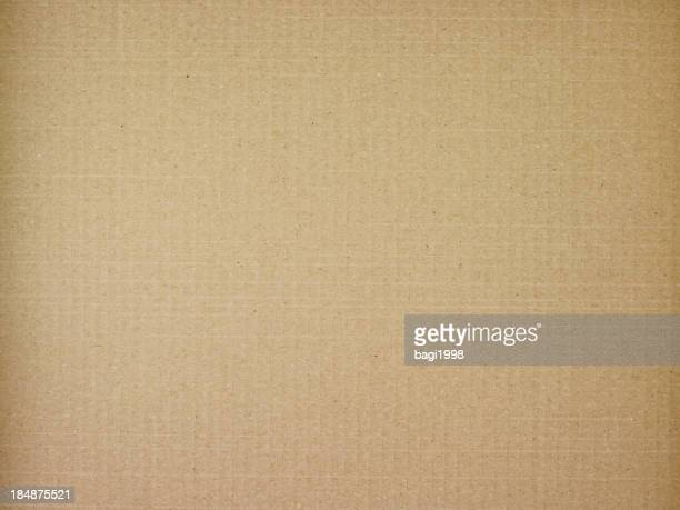 Cardboard texture - XXXLarge