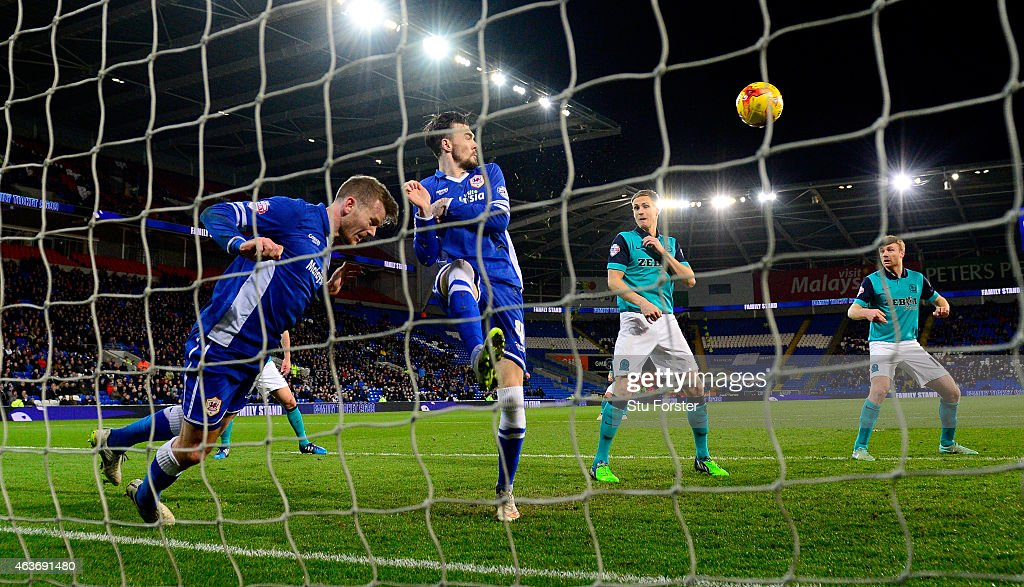 Cardiff City v Blackburn Rovers - Sky Bet Championship