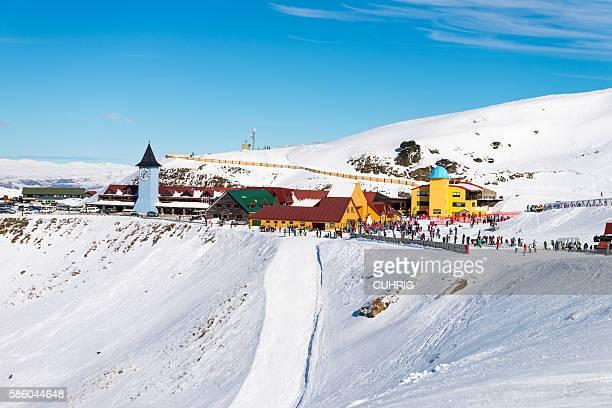Cardrona Mountain Resort