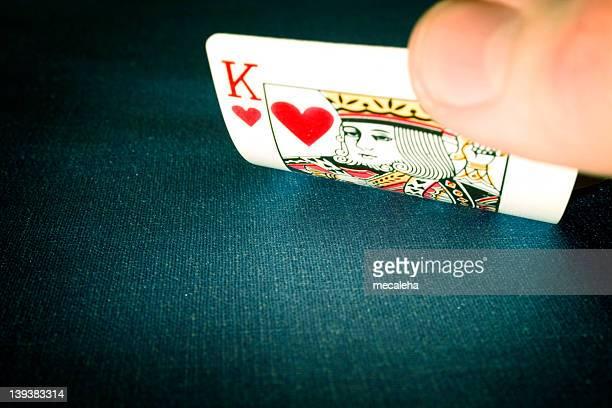 カードのキング