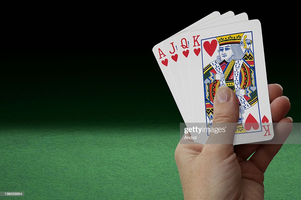 Cards : Stock Photo
