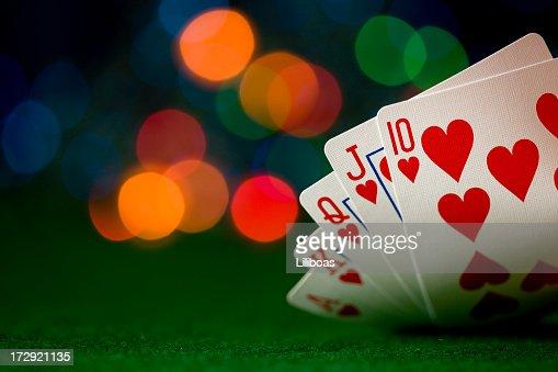 Cards (XXL) : Stock Photo