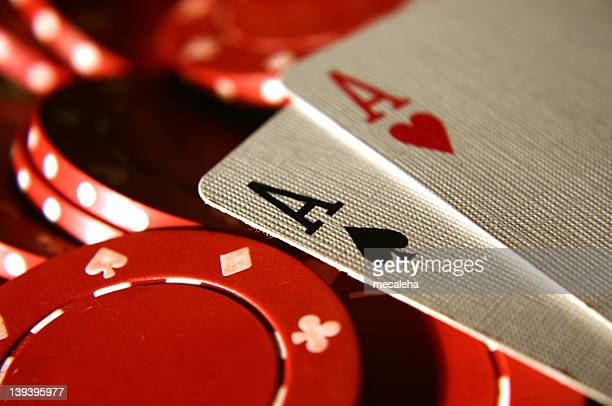 cards Two Aces 2