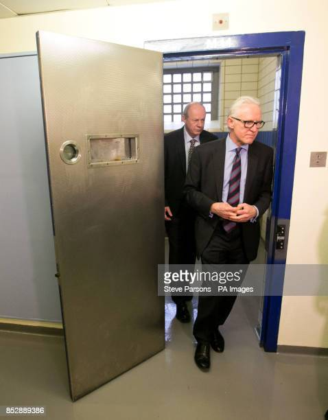 Care and Support Minister Norman Lamb and Minister for Policing and Criminal Justice Damian Green will launch a pilot scheme placing mental health...