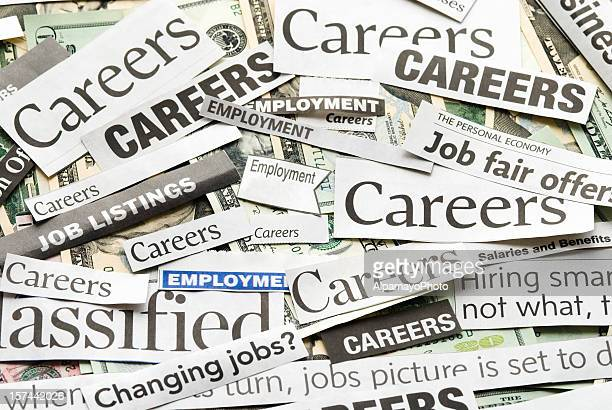 Karrieren (job search) I