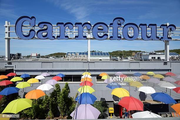 Carefour Supermarket Aix-en-Provence