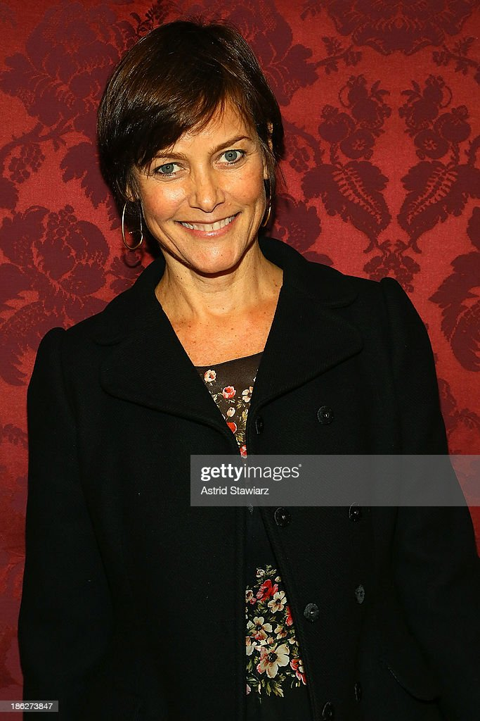 <a gi-track='captionPersonalityLinkClicked' href=/galleries/search?phrase=Carey+Lowell&family=editorial&specificpeople=211361 ng-click='$event.stopPropagation()'>Carey Lowell</a> attends the 19th Annual Artwalk NY at 82 Mercer on October 29, 2013 in New York City.