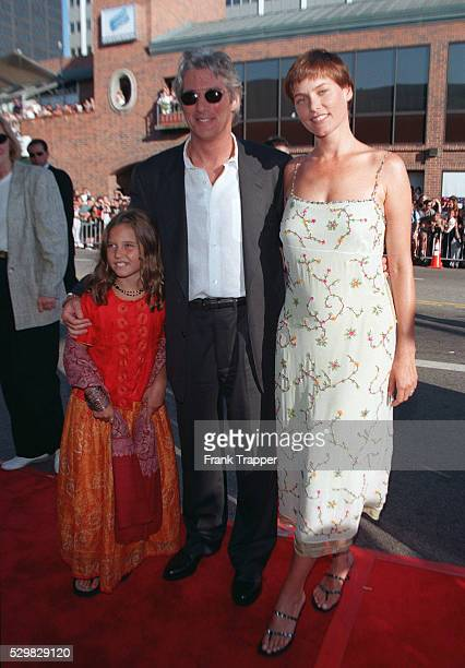 Carey Lowell [& Family] Stock Photos and Pictures | Getty ...