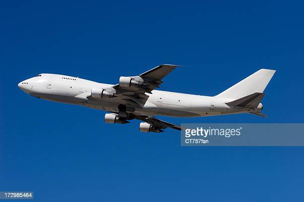 Cargo Airliner