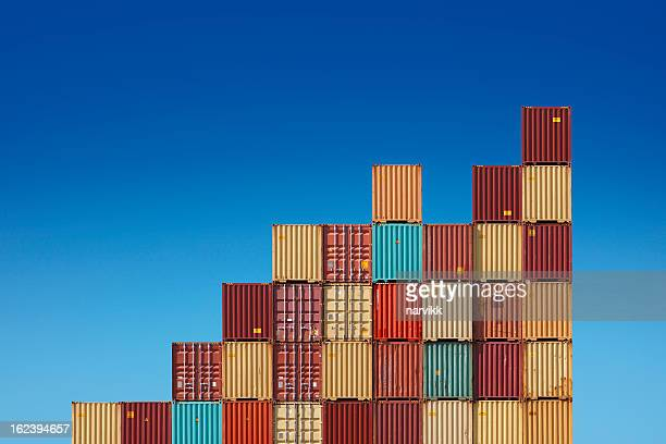 Cargo container Tabelle