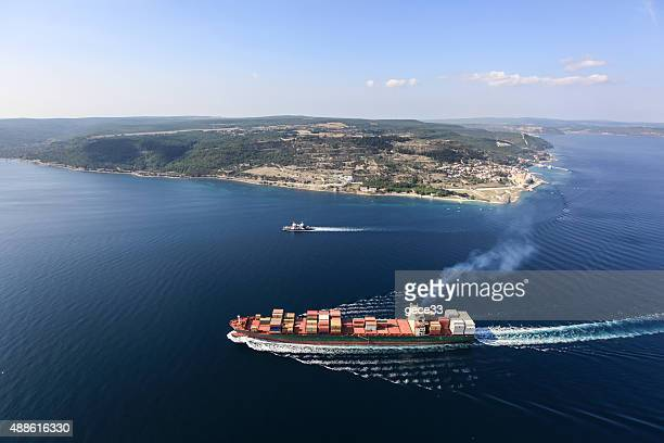 Nave Cargo