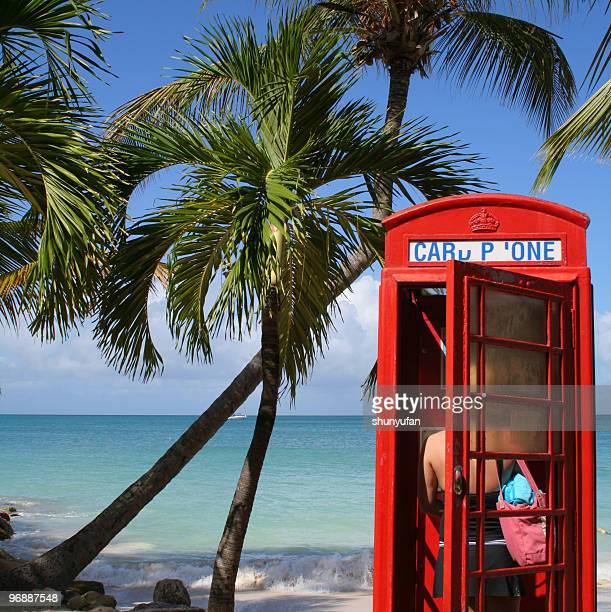 Caribbean: Antigua