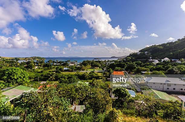 Caribbean, Antilles, Lesser Antilles, Grenadines, Bequia,