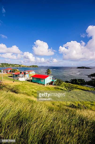 Caribbean, Antilles, Lesser Antilles, Grenadines, Island Bequia