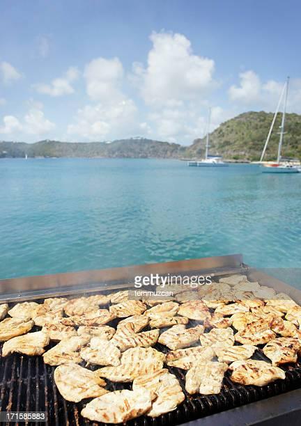 Caribbean BBQ