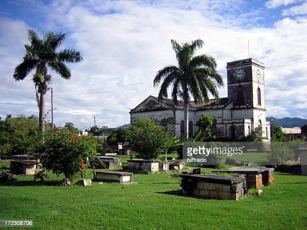 Caribbean Church