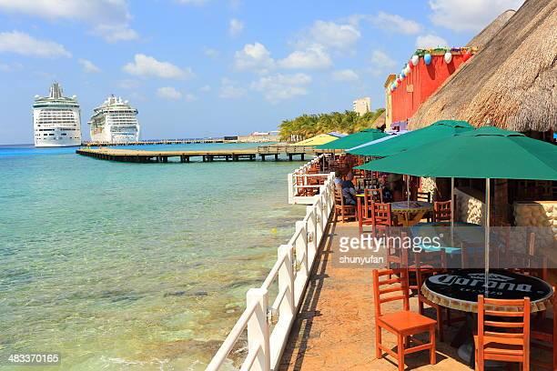 Caribbean: Cozumel, Mexico