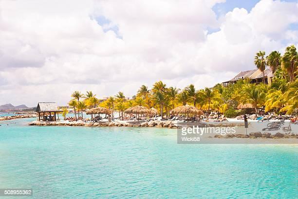 Caribbean Luxury Resort