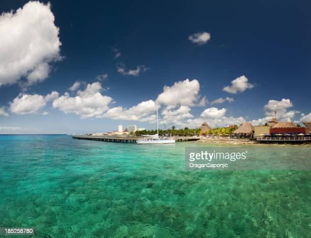 Caribbean Paradise - Cozumel