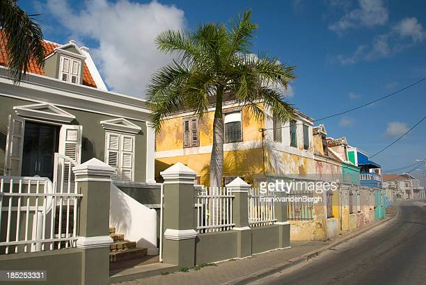 Caribe Street