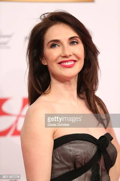Carice Van Houten during the European Film Awards 2015 at Haus Der Berliner Festspiele on December 12 2015 in Berlin Germany