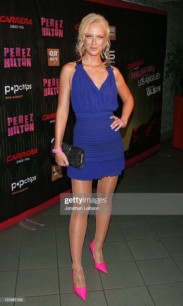 """Perez Hilton's 2011 """"One Night In Los Angeles"""" Concert Series"""