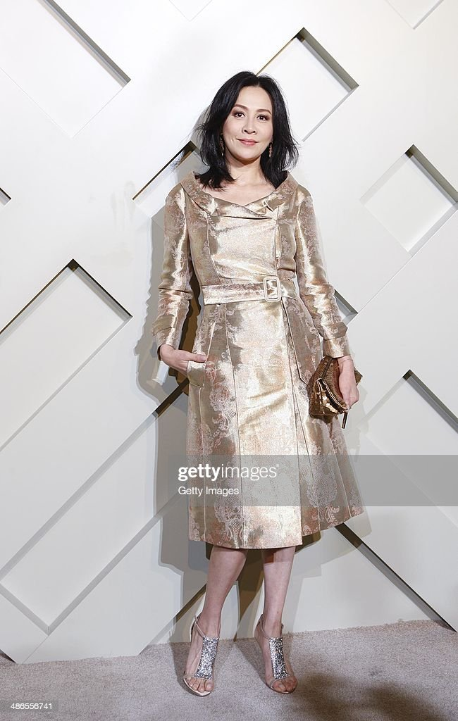 <a gi-track='captionPersonalityLinkClicked' href=/galleries/search?phrase=Carina+Lau&family=editorial&specificpeople=663580 ng-click='$event.stopPropagation()'>Carina Lau</a> attends the Burberry brings London to Shanghai event on April 24, 2014 in Shanghai, China.