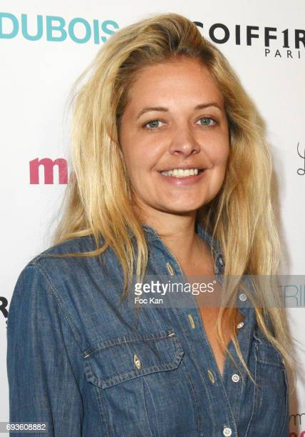 Carine Galli Photos Et Images De Collection Getty Images