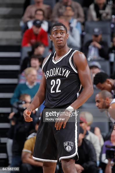 caris levert - photo #23