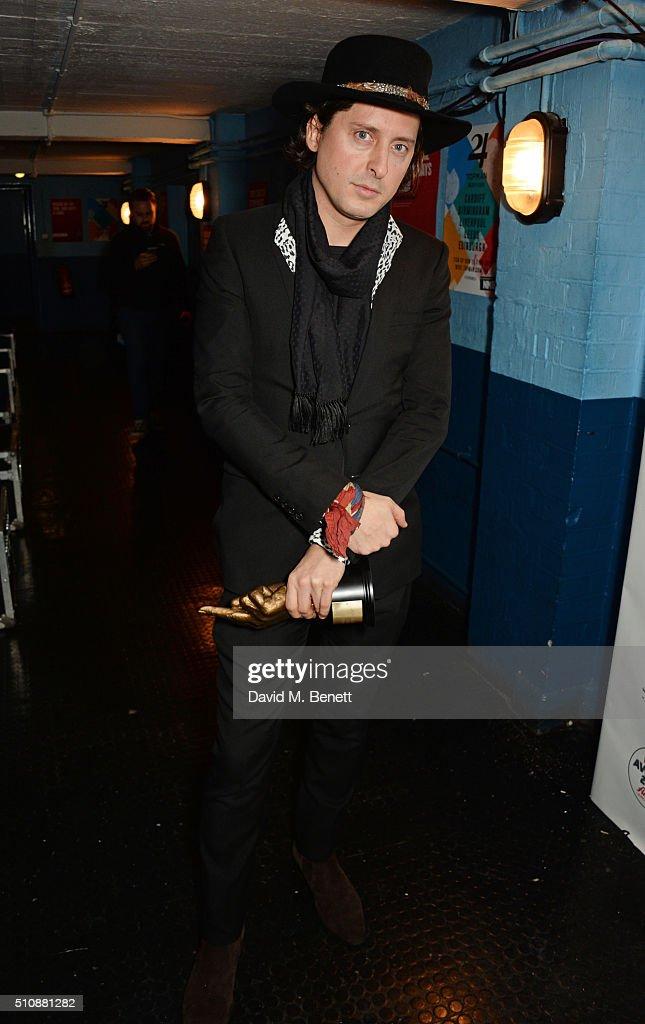 NME Awards - Winners