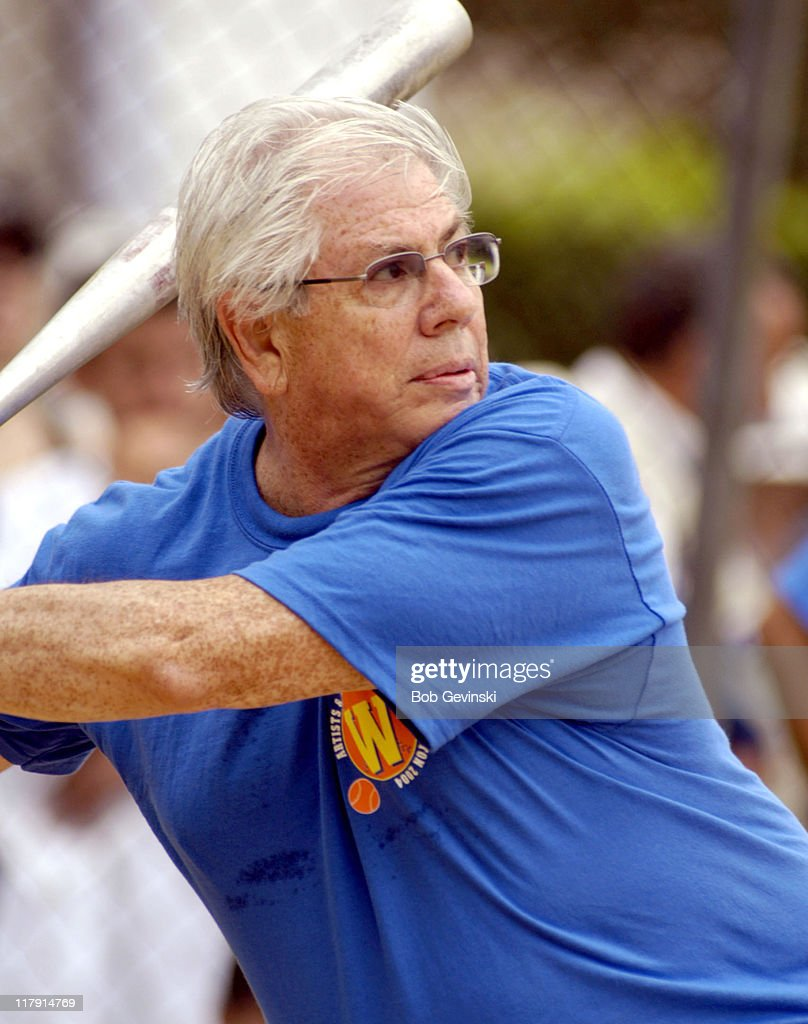 Artists & Writers 56th Annual Charity Softball Game