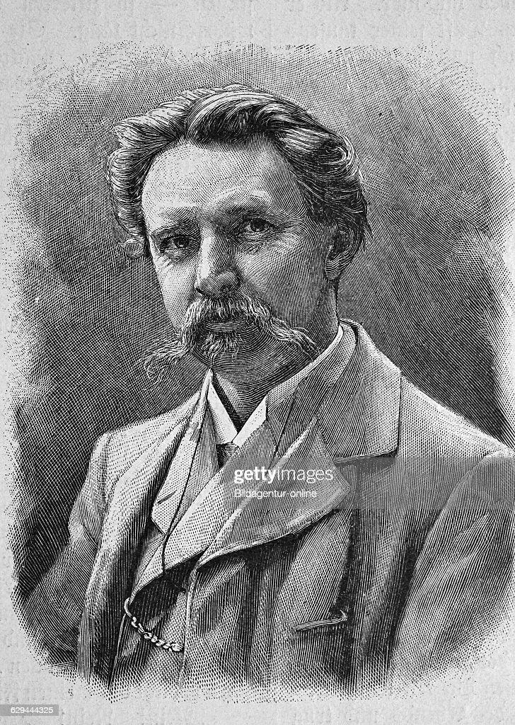 Carl gehrts, <b>karl heinrich</b> julius gehrts, 1853 - 1898, a german painter and - carl-gehrts-karl-heinrich-julius-gehrts-1853-1898-a-german-painter-picture-id629444325