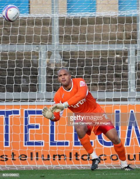 Carl Ikeme Charlton Athletic goalkeeper