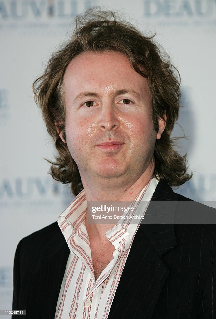 Carl Levin during 31st American Film Festival of Deauville - 'Pretty Persuasion' Photocall at CID in Deauville, France.