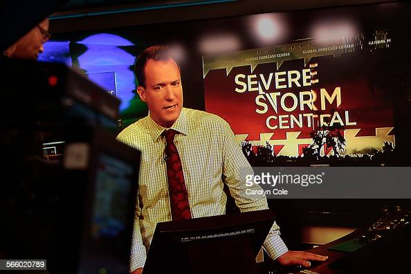 the weather channel stock photos and pictures