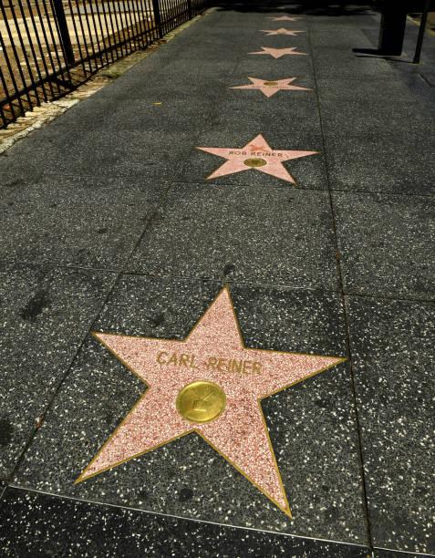 CA: Hollywood Remembers Actor/Director Carl Reiner
