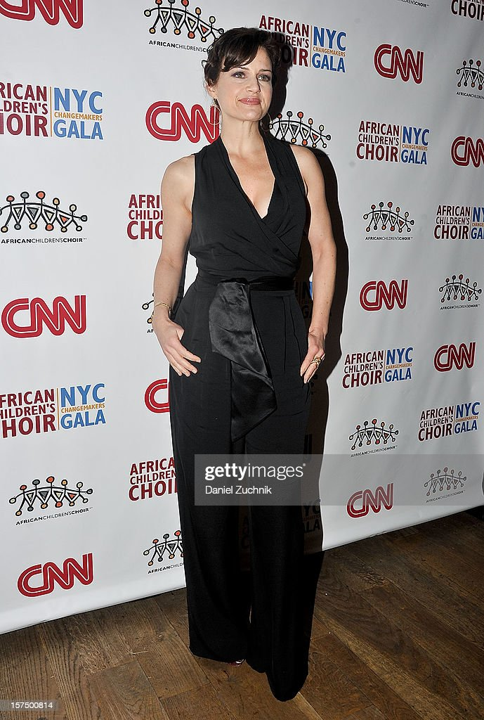 <a gi-track='captionPersonalityLinkClicked' href=/galleries/search?phrase=Carla+Gugino&family=editorial&specificpeople=207137 ng-click='$event.stopPropagation()'>Carla Gugino</a> attends the 4th annual African Children's Choir Fundraising Gala at City Winery on December 3, 2012 in New York City.