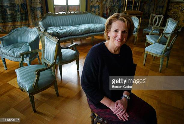 Carla Hartman is the granddaughter of Charles Eames the furniture design icon and is the educatorinresidence for the month of March at the Isabella...