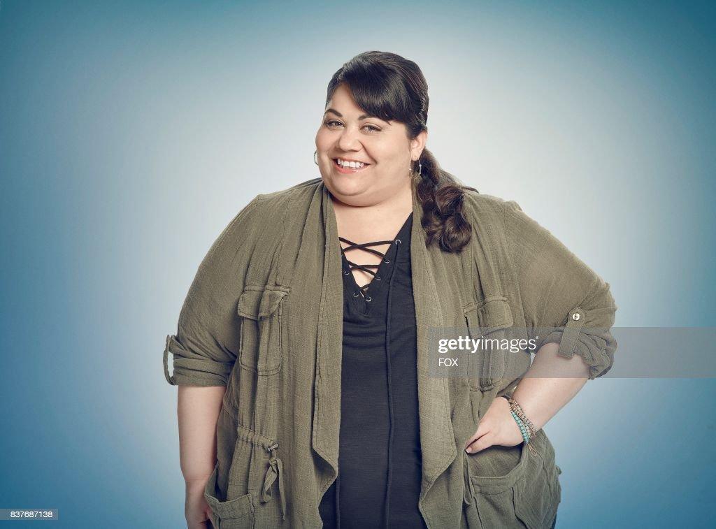 Carla Jimenez. THE MICK Season Two premieres Tuesday, Sept. 26 (9:00-9:30 PM ET/PT) on FOX.