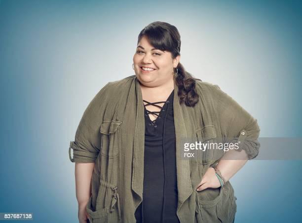 Carla Jimenez THE MICK Season Two premieres Tuesday Sept 26 on FOX