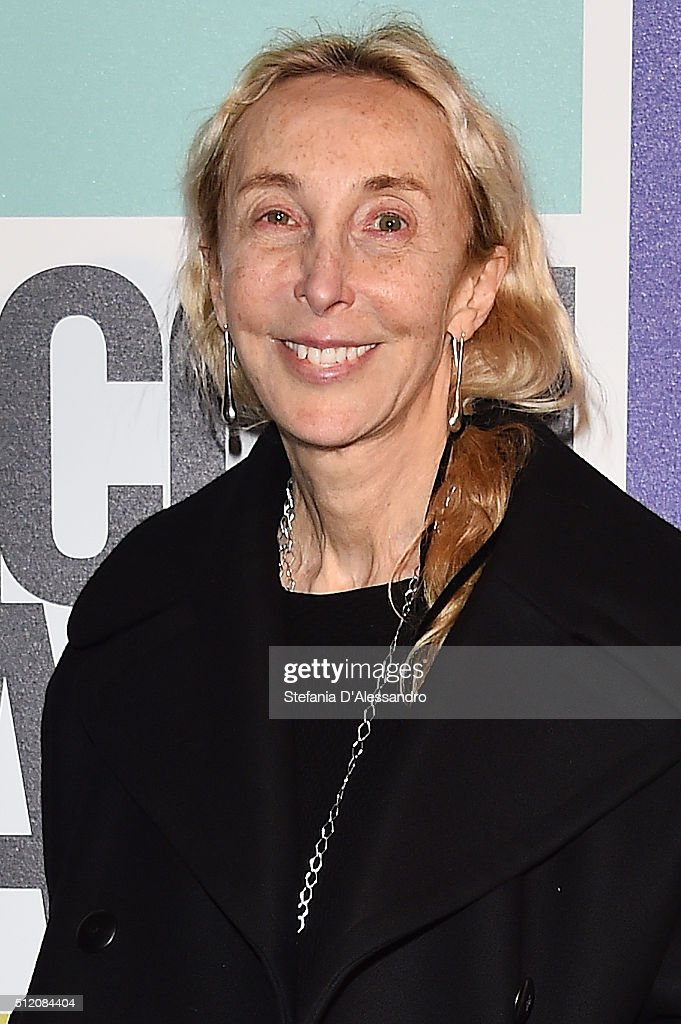 <a gi-track='captionPersonalityLinkClicked' href=/galleries/search?phrase=Carla+Sozzani&family=editorial&specificpeople=884879 ng-click='$event.stopPropagation()'>Carla Sozzani</a> attends The Next Talents party during Milan Fashion Week Fall/Winter 2016/17 on February 24, 2016 in Milan, Italy.