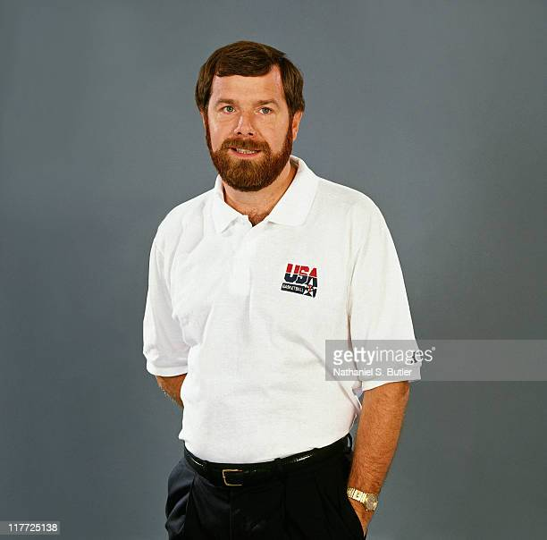 J Carlesimo Assistant Coach of the 1992 United States men's Olympic basketball team NOTE TO USER User expressly acknowledges and agrees that by...